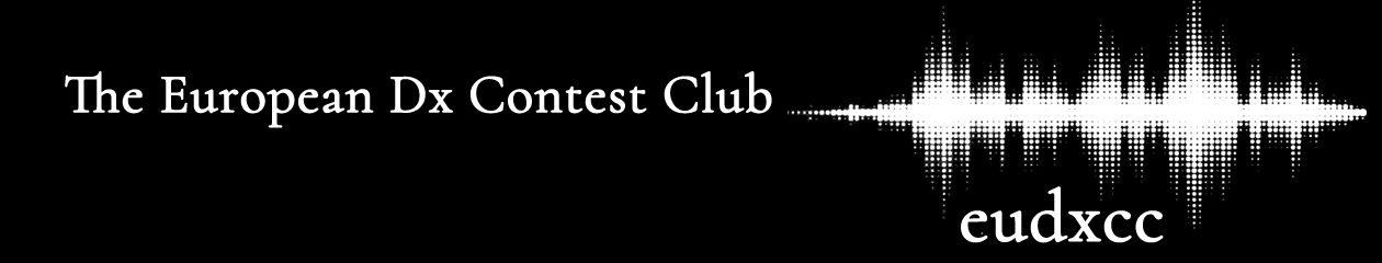 EUROPEAN DX CONTEST CLUB