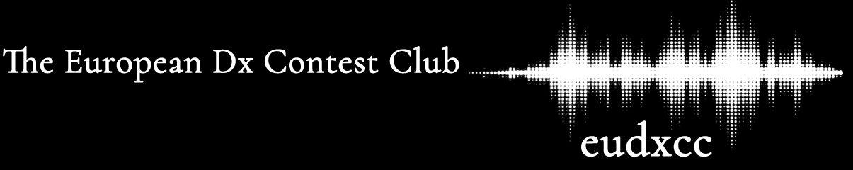 EUROPEAN DX CONTEST CLUB